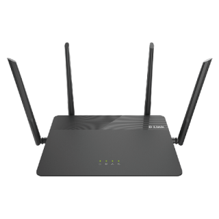 D-Link Wi-Fi DIR-878 MU-MIMO AC1900 Router-Best Router of Electrovibe