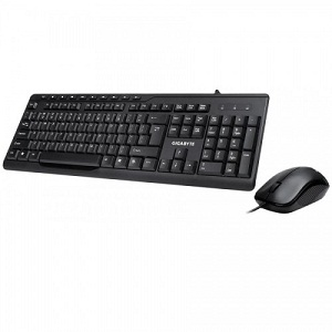 Havit KB278GCM Wireless Gaming Keyboard and Mouse Combo