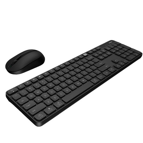 Xiaomi WXJS01YM Wireless Keyboard and Mouse Combo-Best Combo of Electrovibe