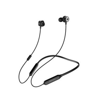 Baseus Simu Active Noise Reduction Wireless earphone S15 white -Best IP Power Bank of Electrovibe-Best earphone of Electrovibe